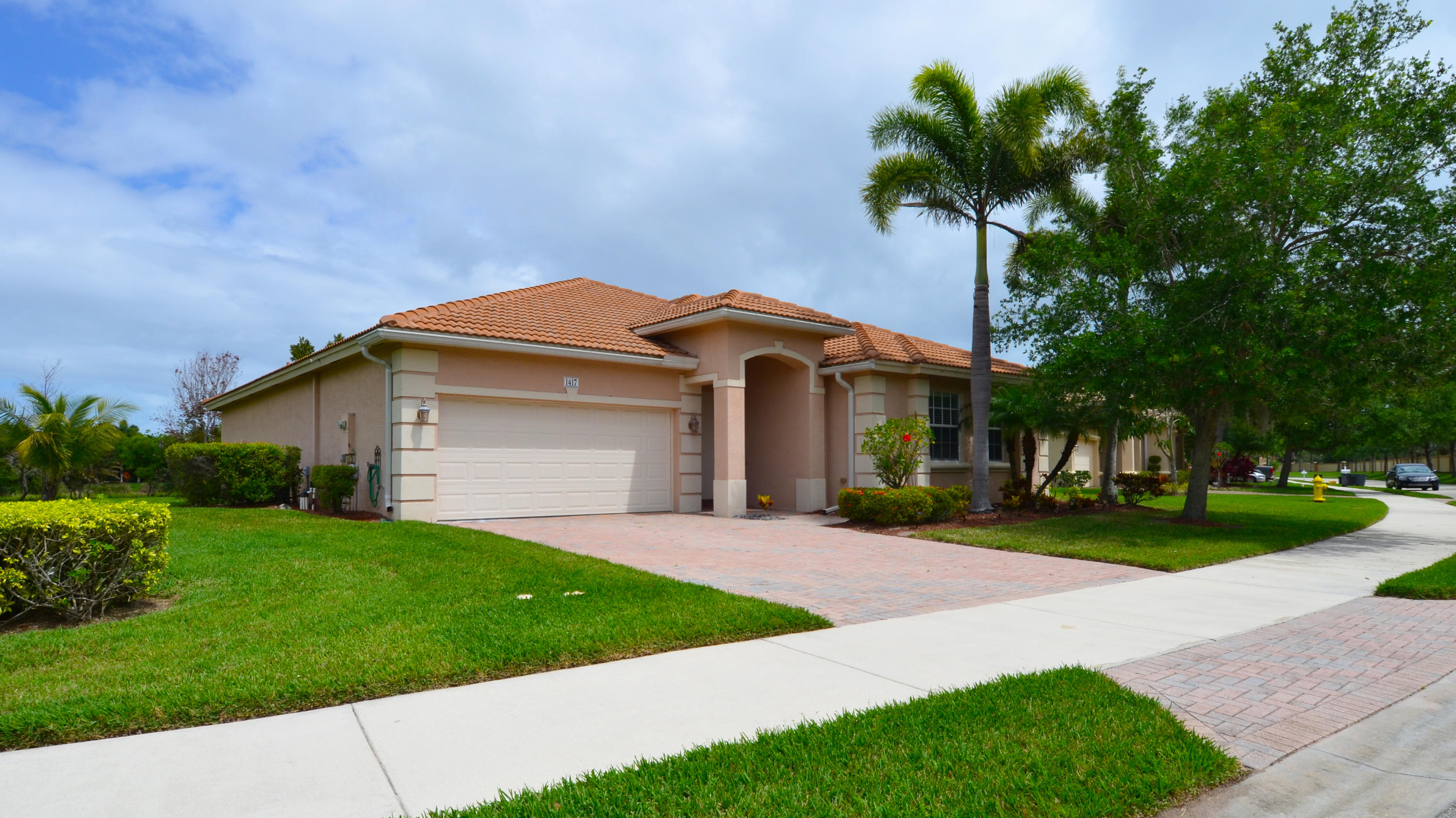 1417 SE Legacy Cove Circle, Stuart, Florida