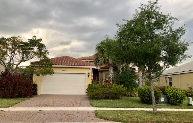 2233 Arterra Court Royal Palm Beach, FL 33411