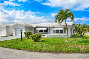 706 SW Lake Court Boynton Beach 33426 - photo