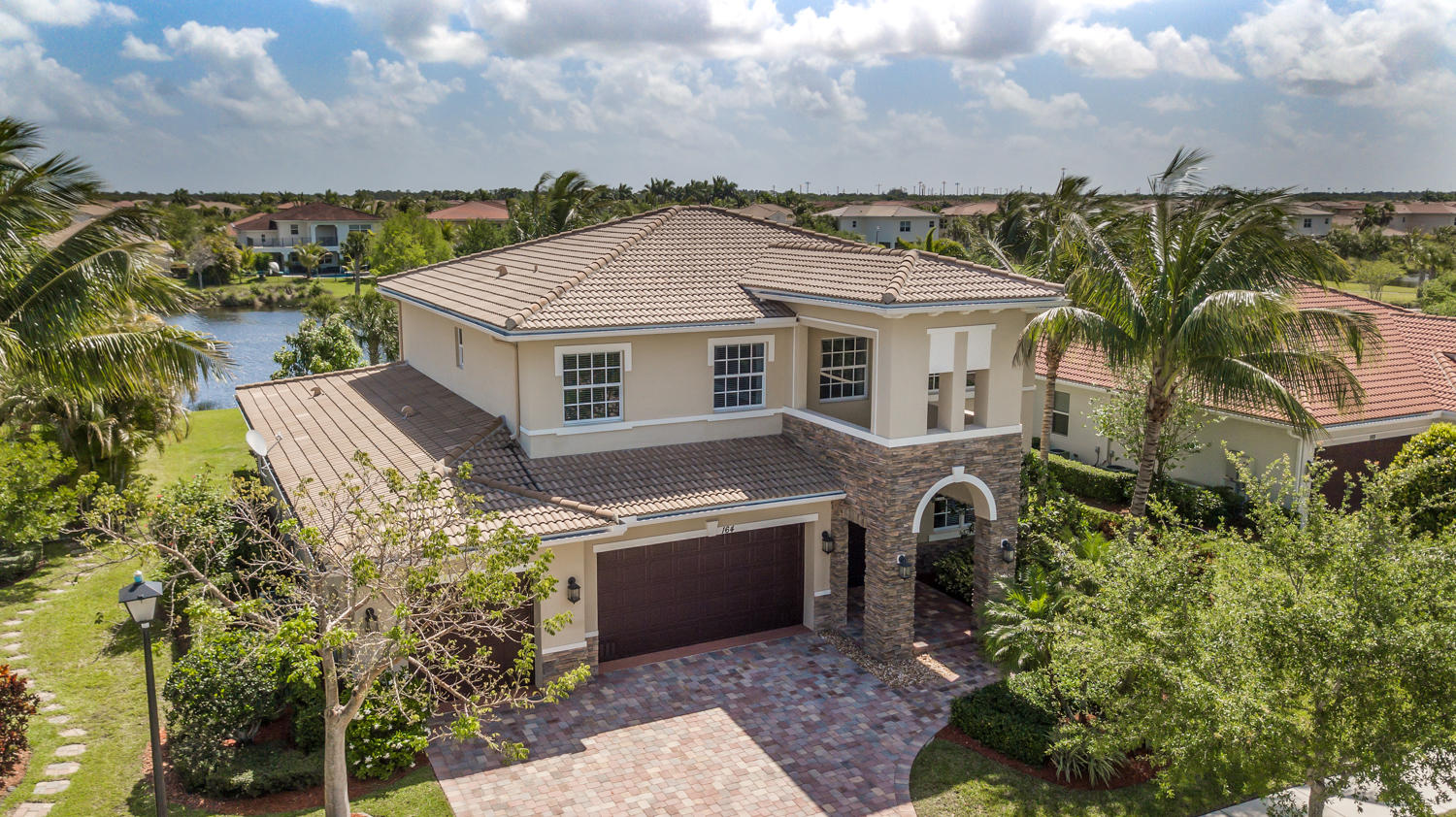 Photo of 164 Umbrella Place, Jupiter, FL 33458