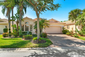 VALENCIA SHORES 1 home 8820 Palm River Drive Lake Worth FL 33467