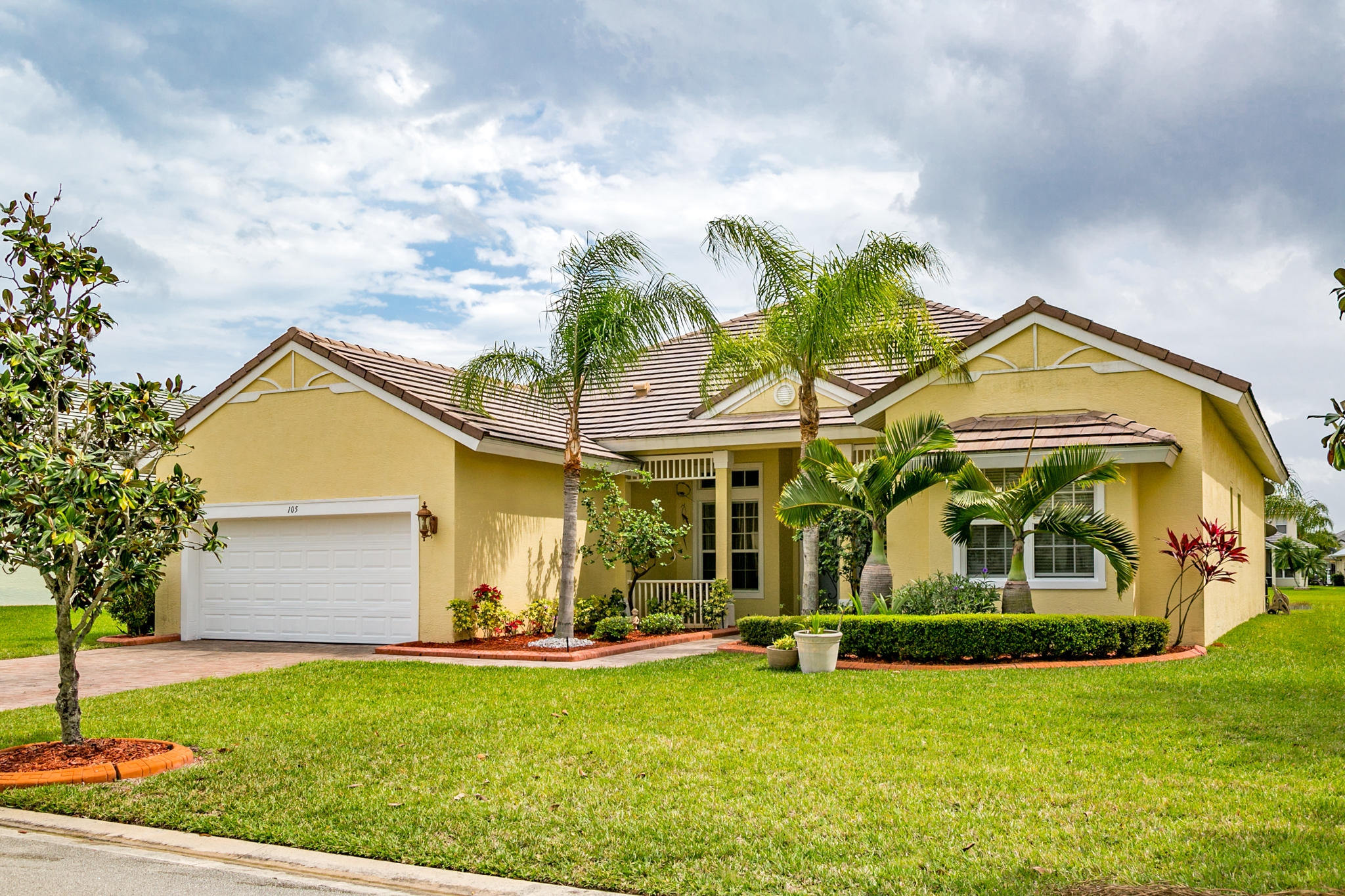 105 NW Madison Court, Port Saint Lucie, Florida