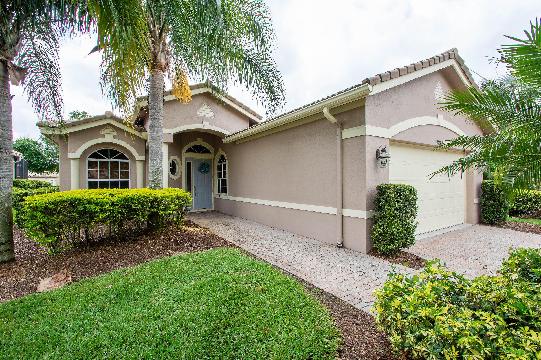 7248 Maidstone Drive - Port St Lucie, Florida
