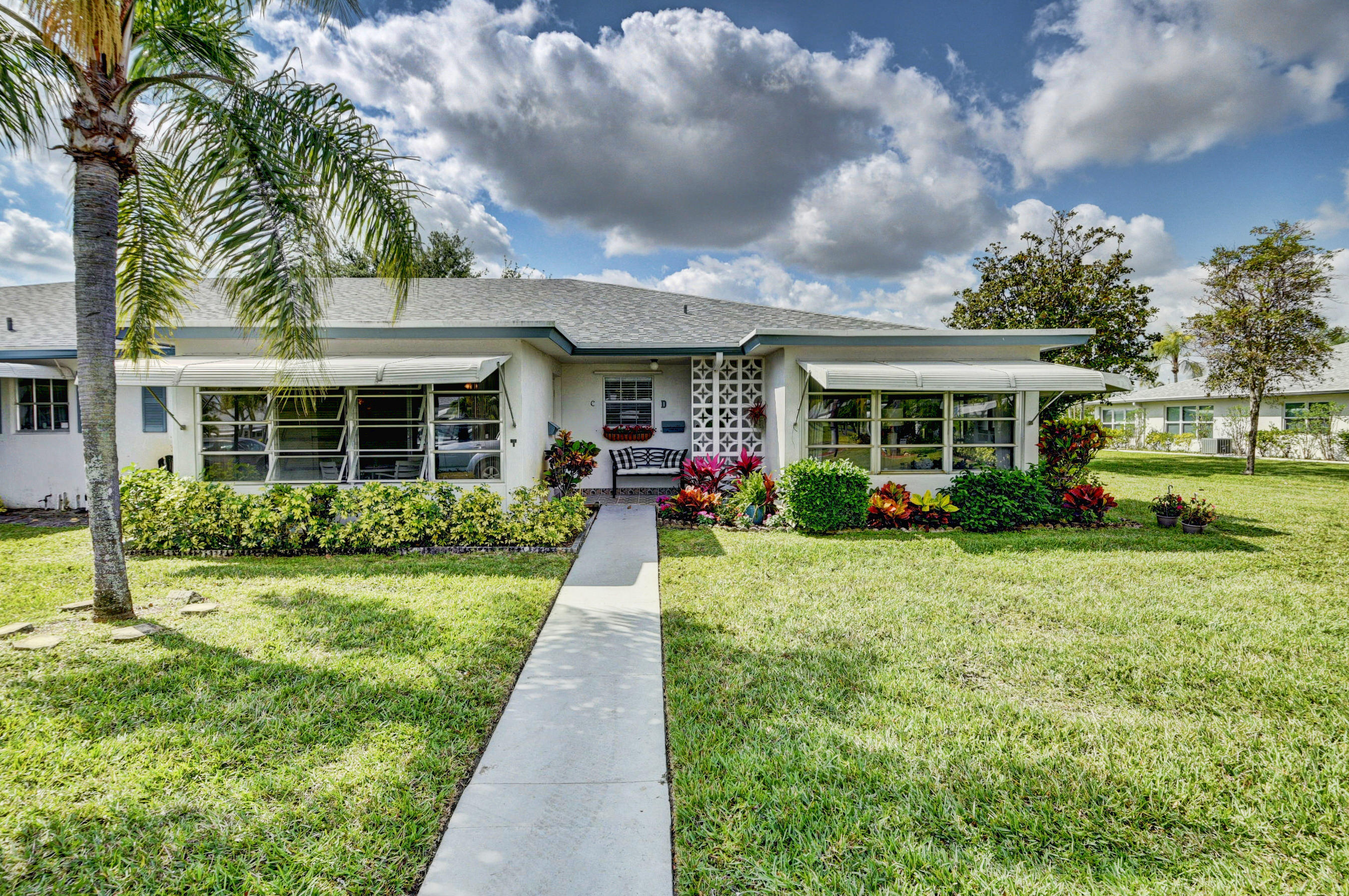 1130 W Circle Terrace C  Delray Beach, FL 33445
