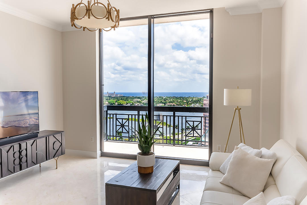 Home for sale in Two City Plaza West Palm Beach Florida