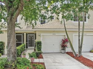 5798 Parkwalk Circle Boynton Beach 33472 - photo