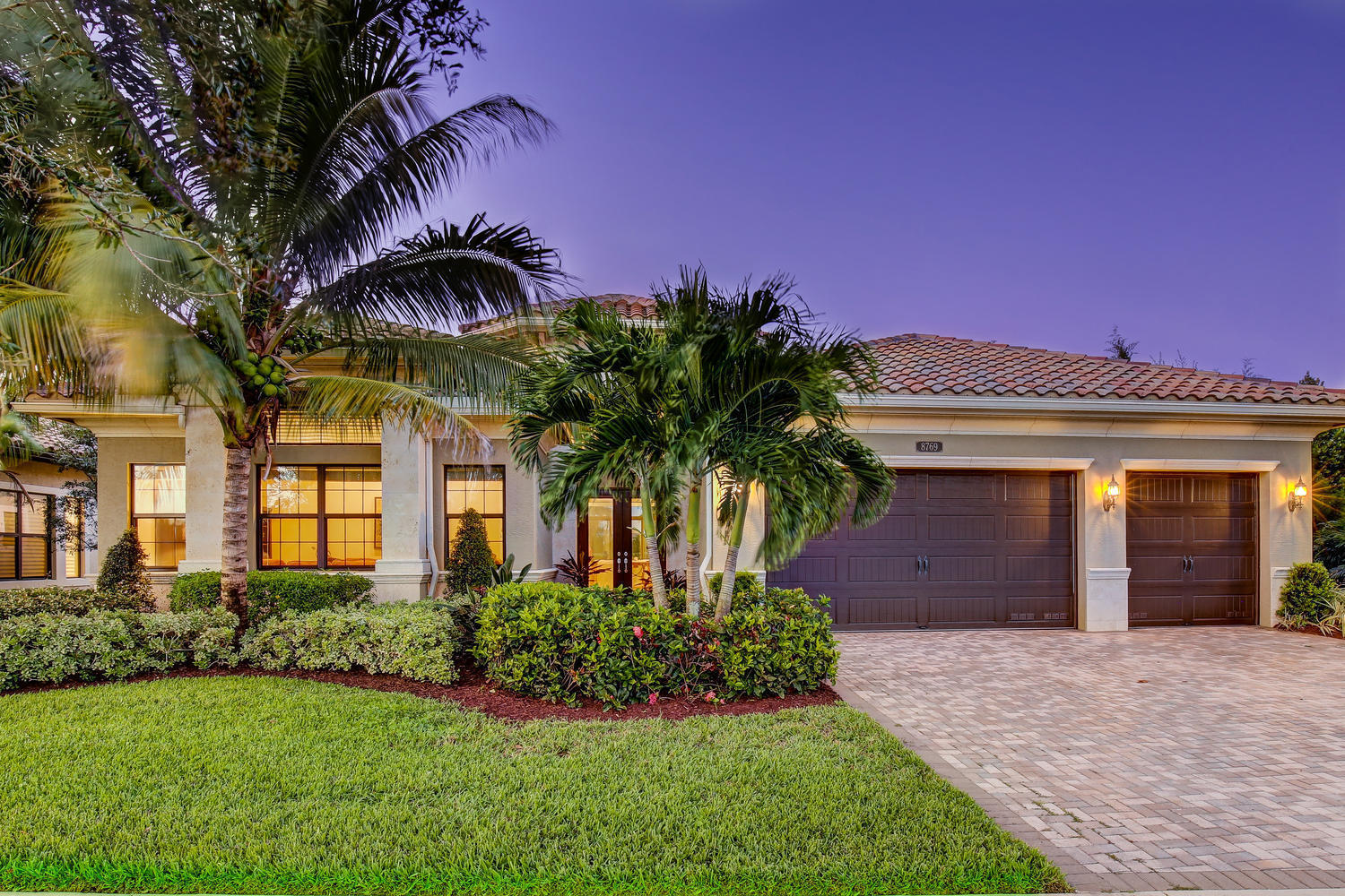 8769 Sydney Harbor Circle  Delray Beach, FL 33446