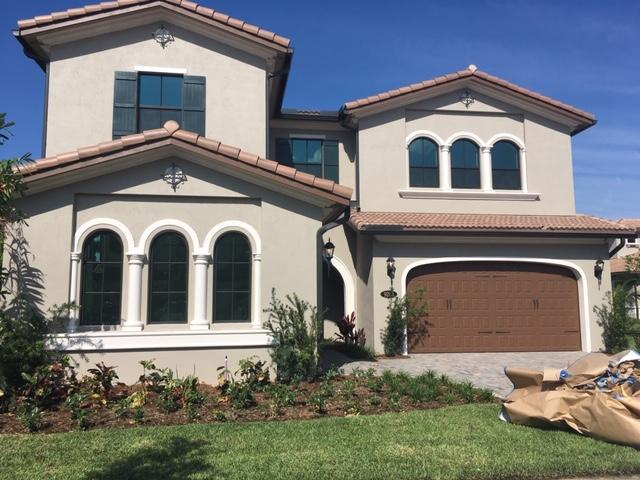 Home for sale in Watercrest Parkland Florida