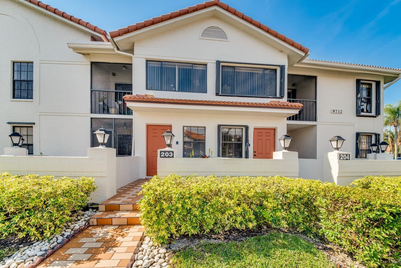 9712 Pavarotti Terrace 203 Boynton Beach, FL 33437