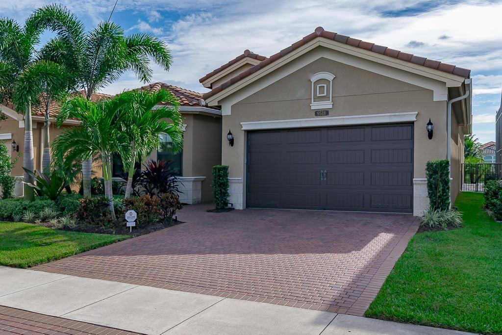 9518 Eden Roc Court Delray Beach, FL 33446 photo 2