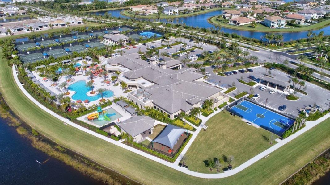 9518 Eden Roc Court Delray Beach, FL 33446 photo 39