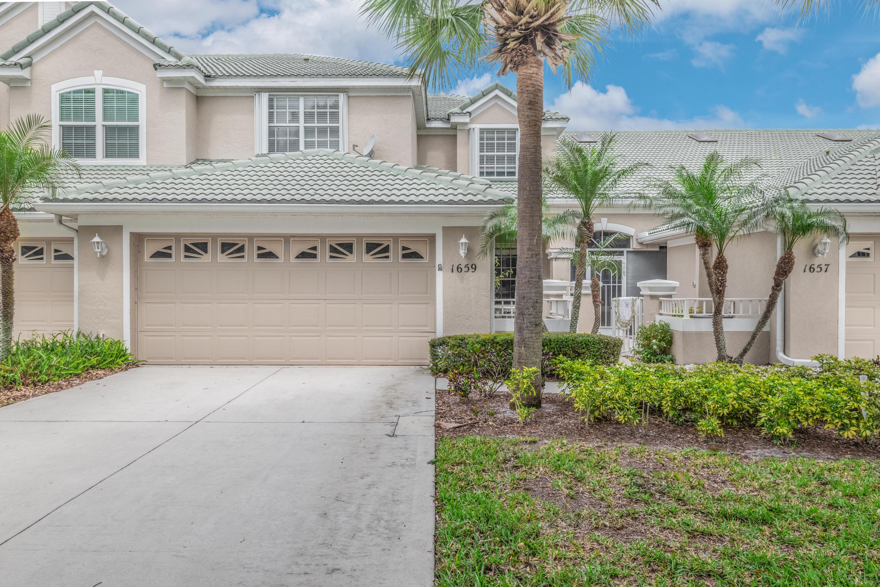 Port Saint Lucie Homes for Sale -  Waterfront,  1659 SW Harbour Isles Circle  20