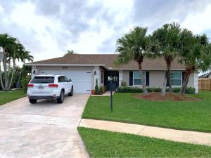 7348 Copperfield Circle Lake Worth 33467 - photo