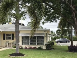 Pine Point Villas Condo