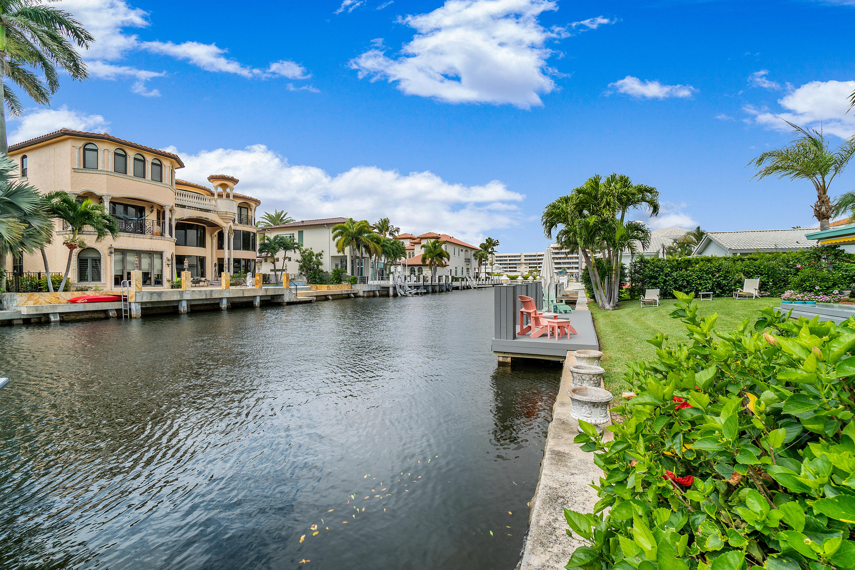 DELRAY BCH SHORES HOMES