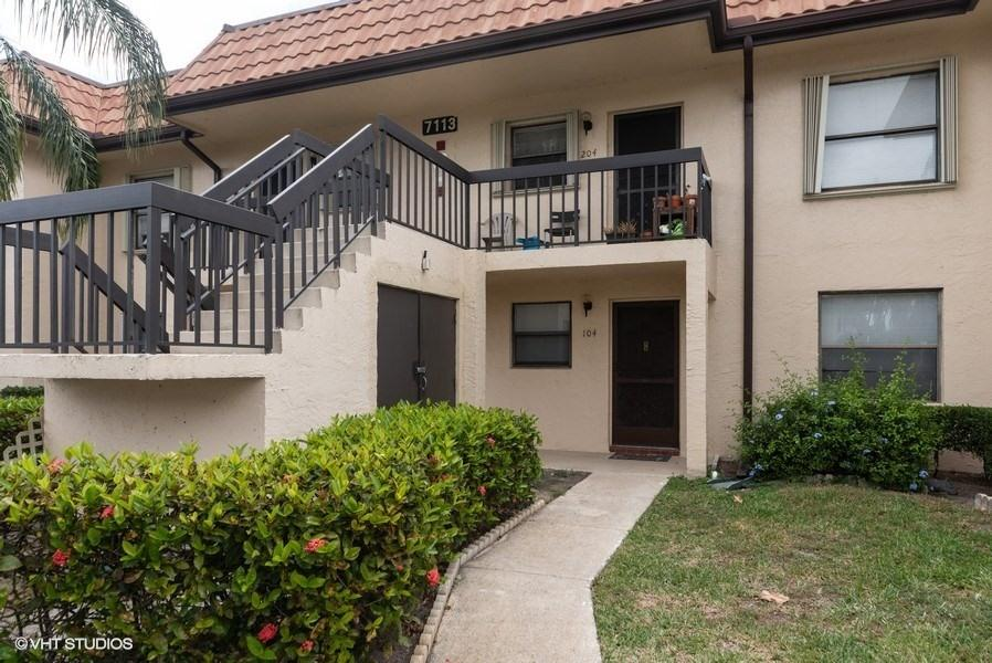 Photo of 7113 Golf Colony Court #104, Lake Worth, FL 33467