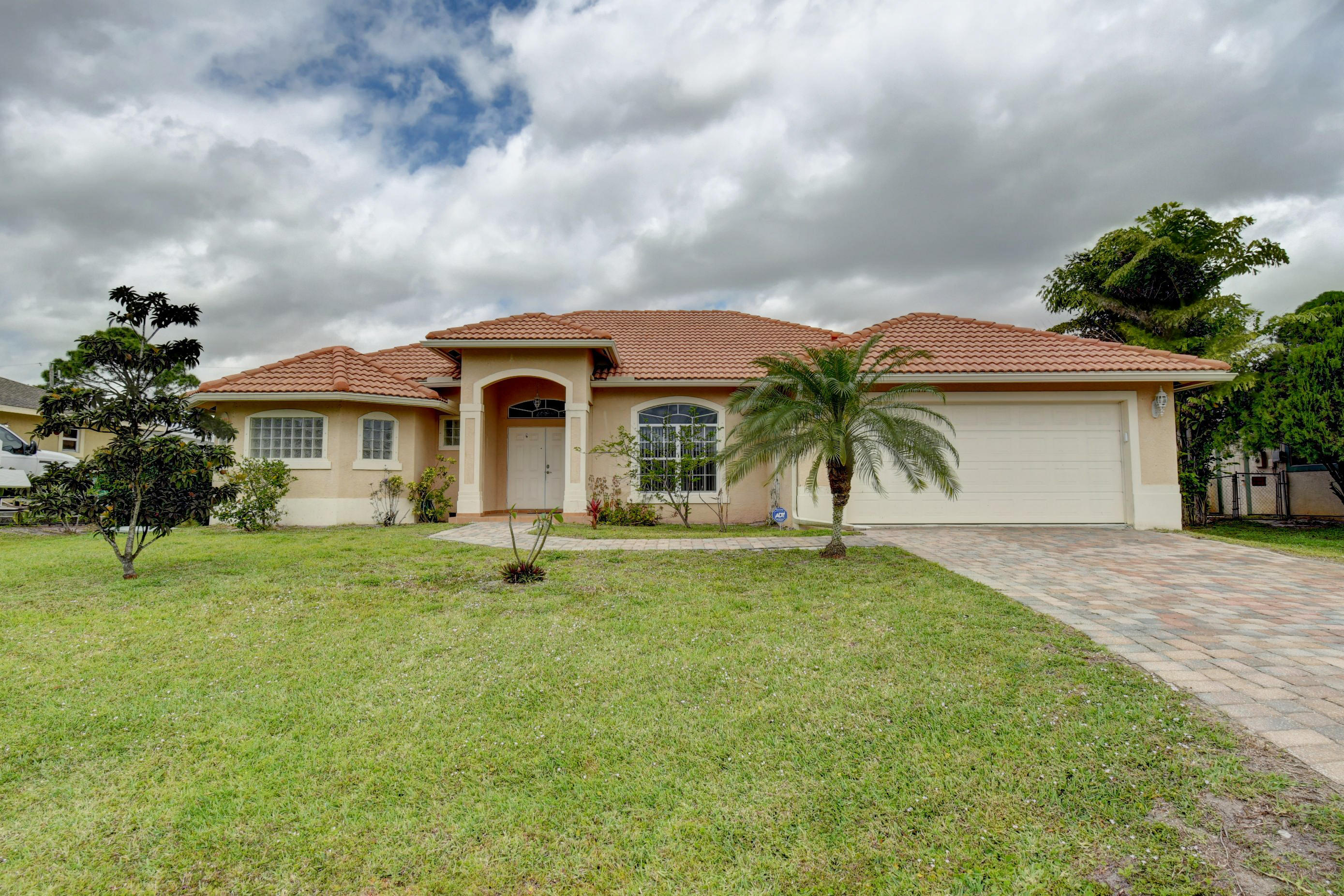 925 SW Fenway Road 34953 - One of Port Saint Lucie Homes for Sale