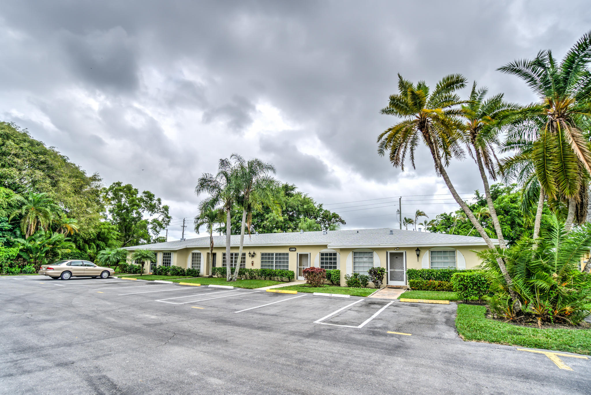 13980 Via Flora A  Delray Beach, FL 33484