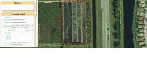 Palm Beach Farms Co 1 000 Vacant-lot