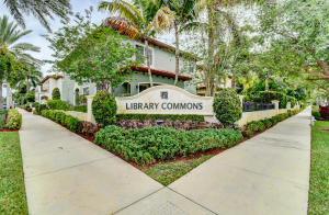 Library Commons