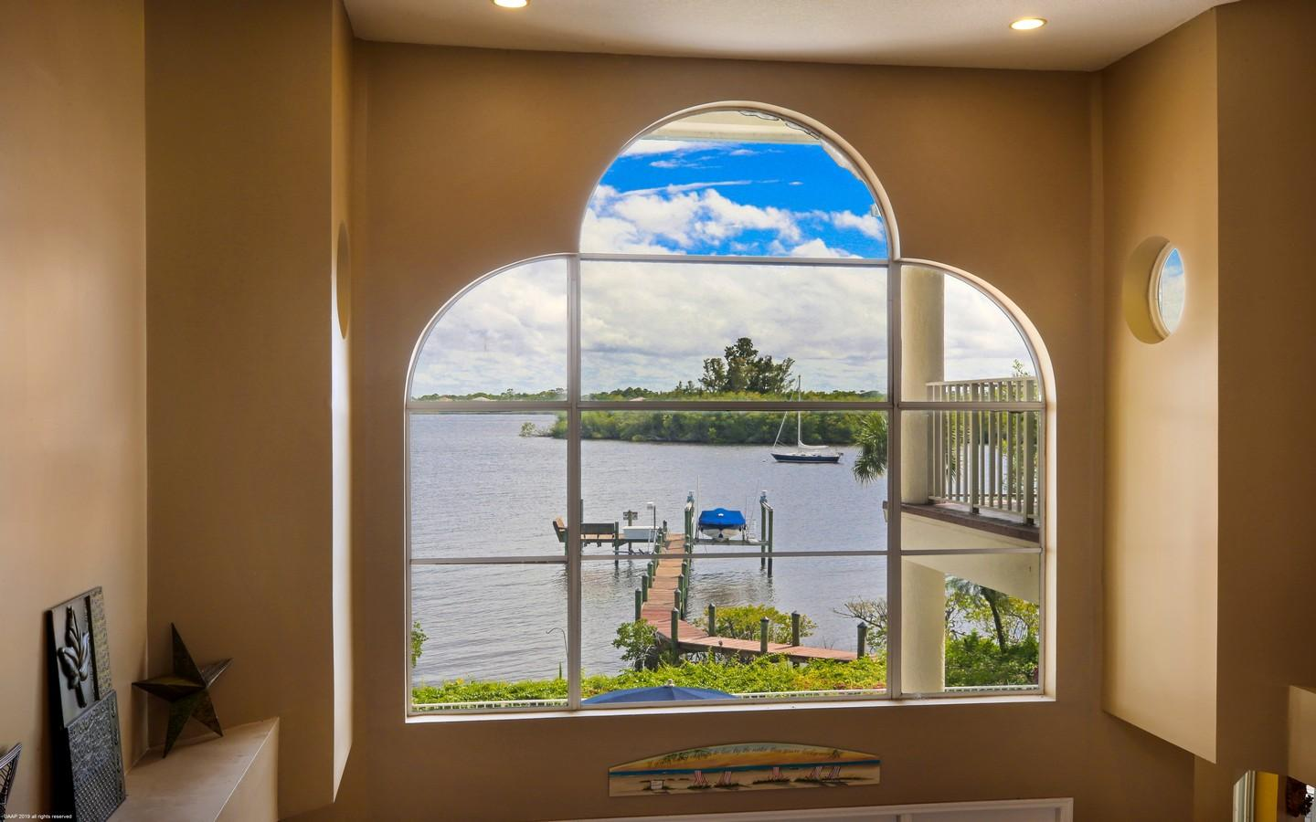 RIVER VISTA PORT SAINT LUCIE REAL ESTATE