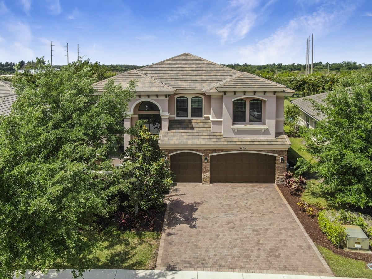 9486 Equus Circle  Boynton Beach, FL 33472