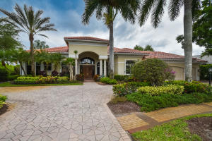 Property for sale at 7218 Ayrshire Lane, Boca Raton,  Florida 33496