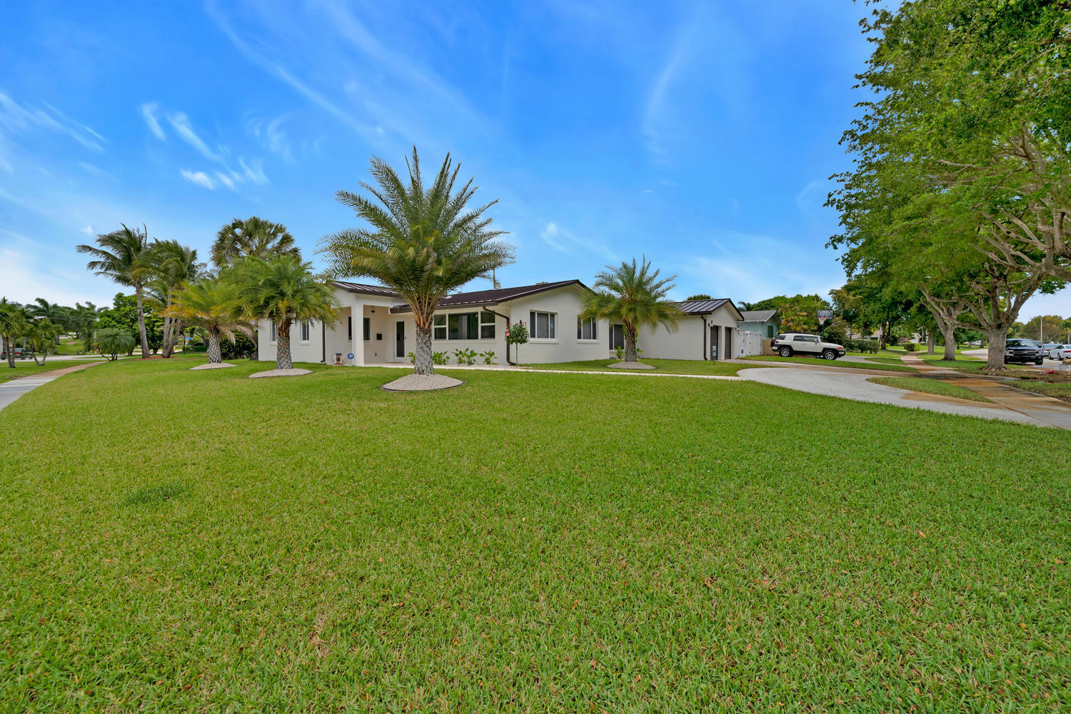 Home for sale in COUNTRY CLUB ADD TO VILLAGE OF NORTH PALM BEACH North Palm Beach Florida