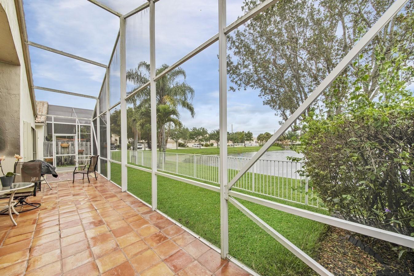7704 Colony Lake Drive Boynton Beach, FL 33436 photo 24