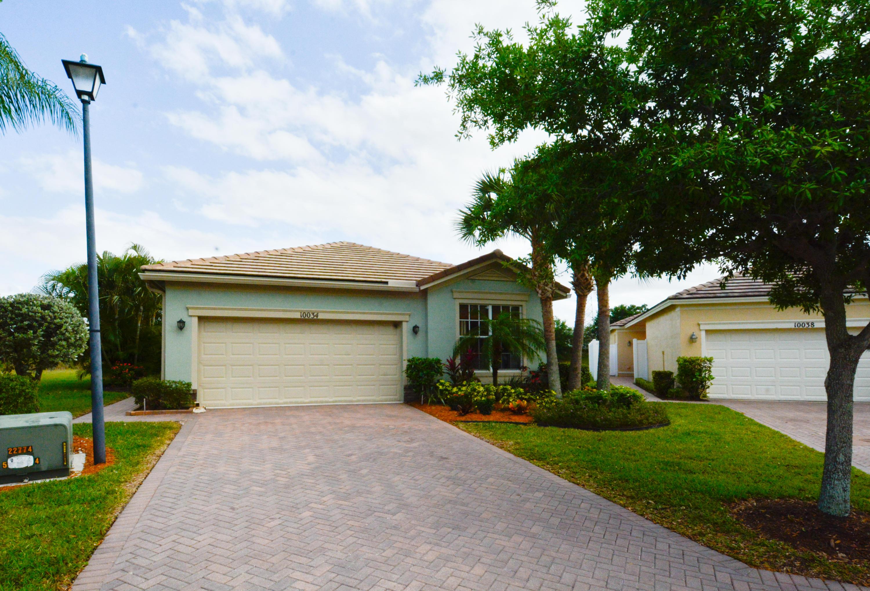 10034 SW Chadwick Drive - Port St Lucie, Florida