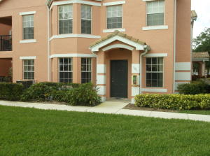 The Belmont Ii At St Lucie West, A Condo