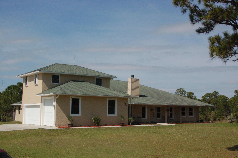 2521  Dyer Road, Port Saint Lucie, Florida