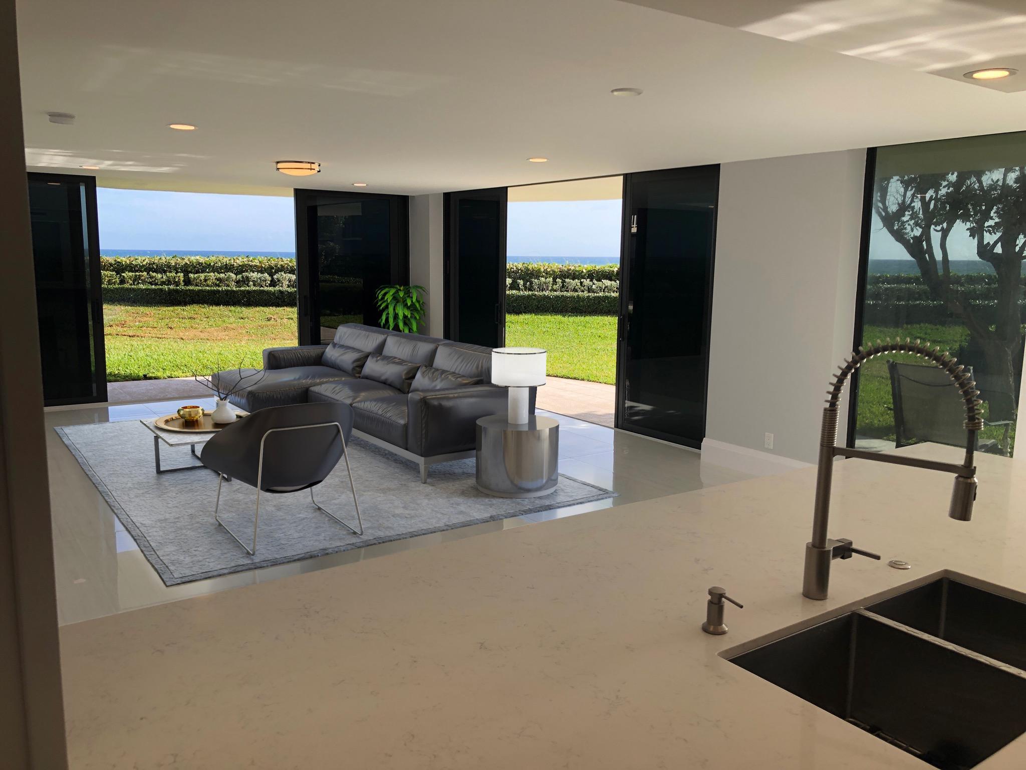 3400 S Ocean Boulevard 1eii , Palm Beach FL 33480 is listed for sale as MLS Listing RX-10519506 34 photos