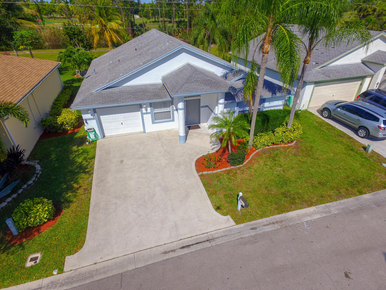 Home for sale in OLIVE TREE PAR 6C Greenacres Florida