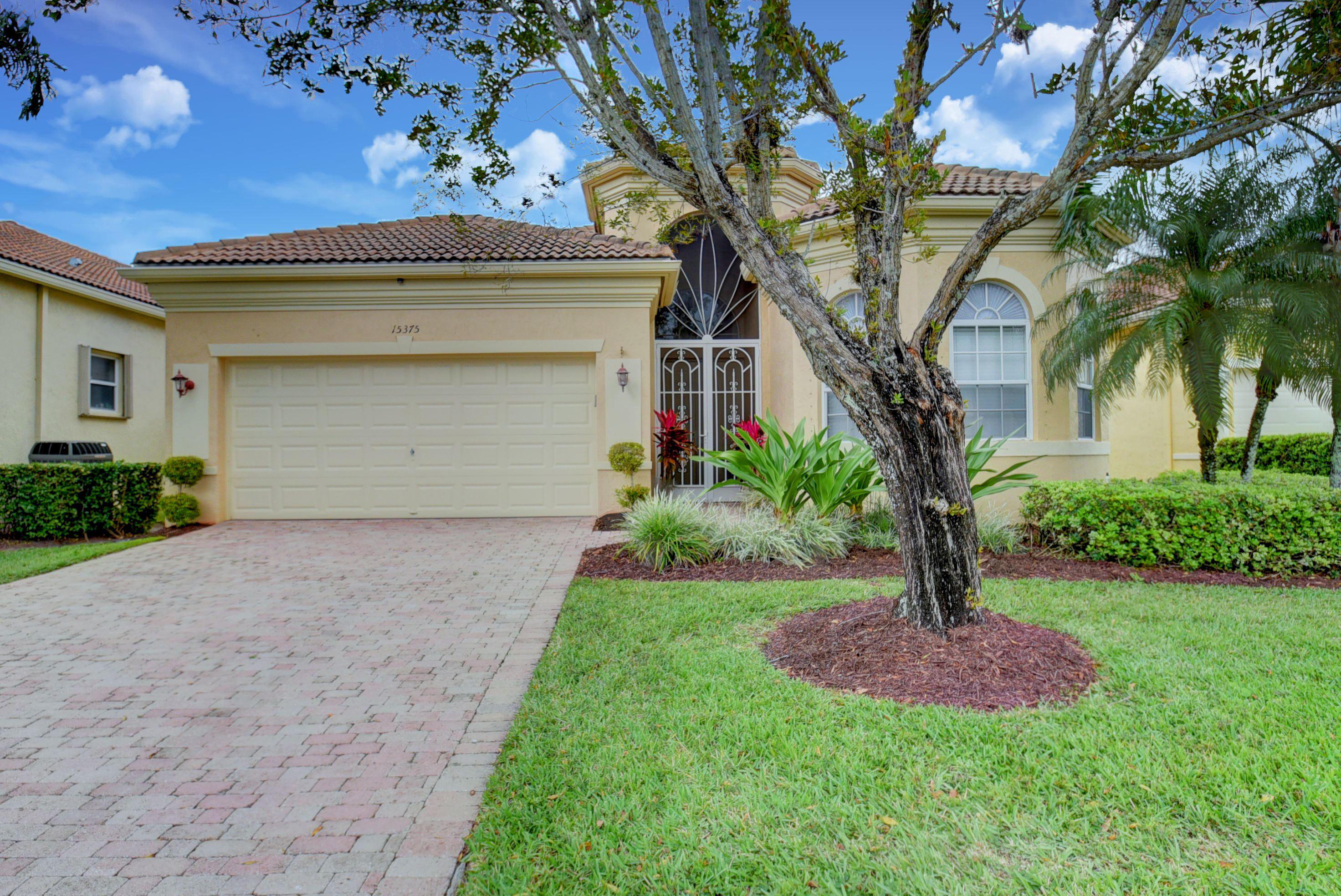 15375 Fiorenza Circle  Delray Beach, FL 33446