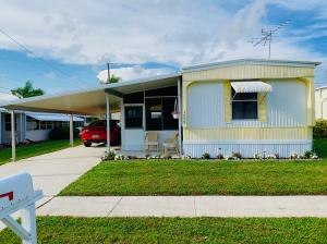 TROPICAL BREEZE ESTATES home 4059 Mission Bell Drive Boynton Beach FL 33436