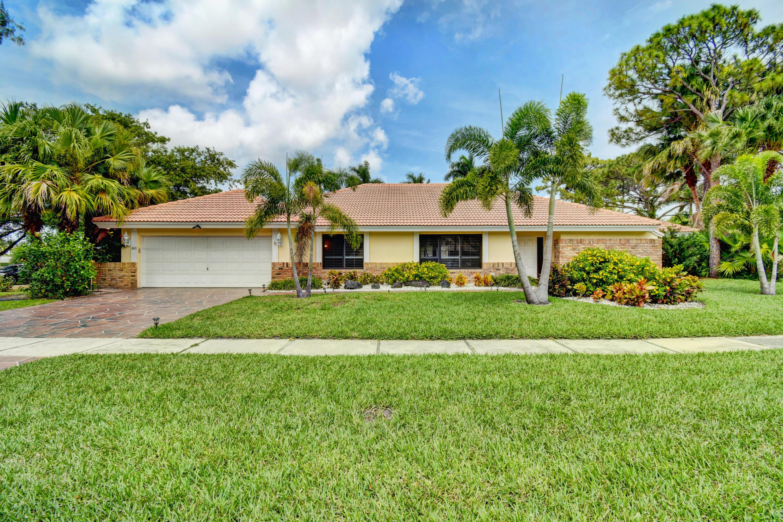Photo of 3015 Windsor Circle, Boca Raton, FL 33434
