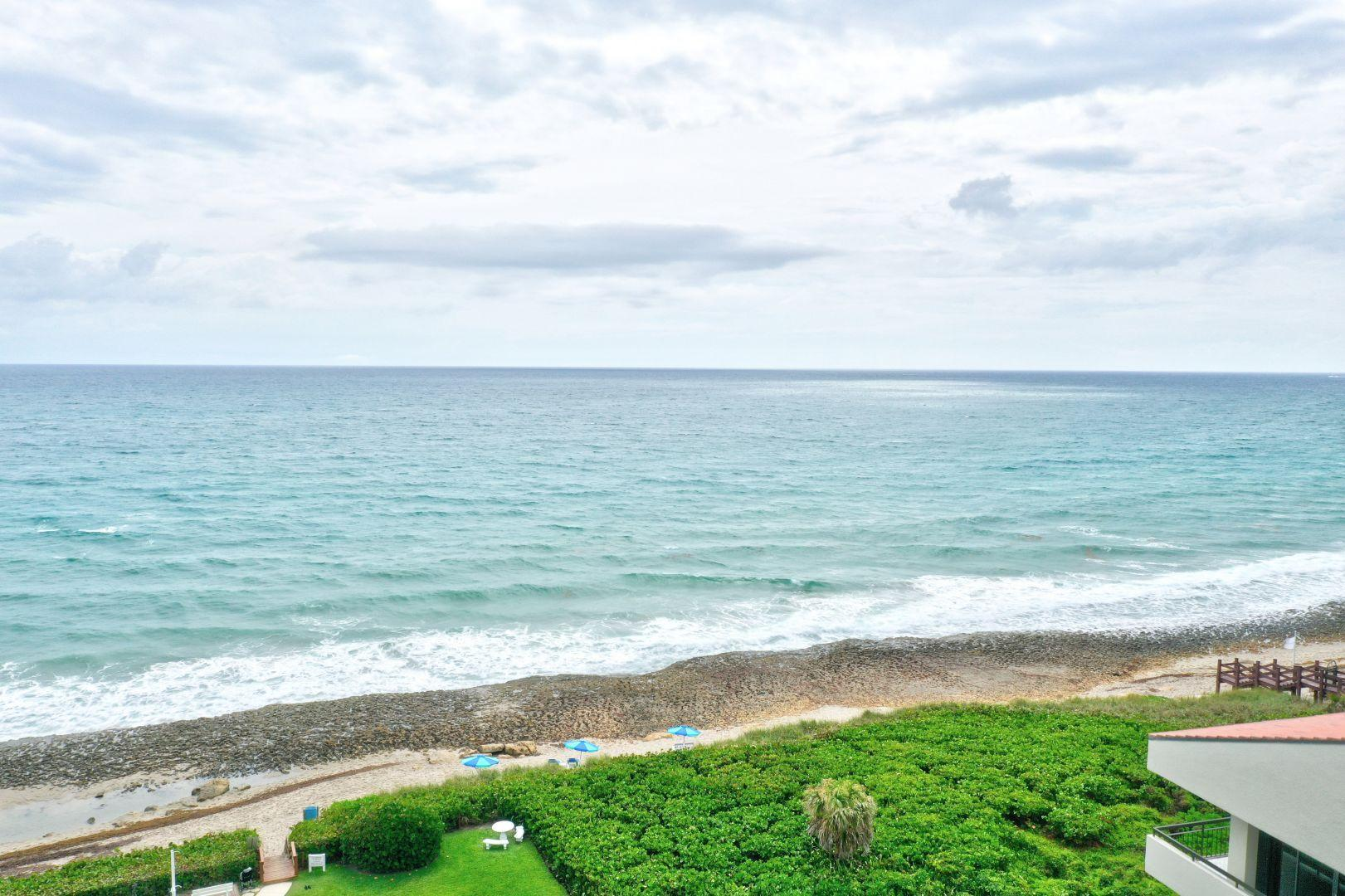 New Home for sale at 4200 Ocean Drive in Singer Island