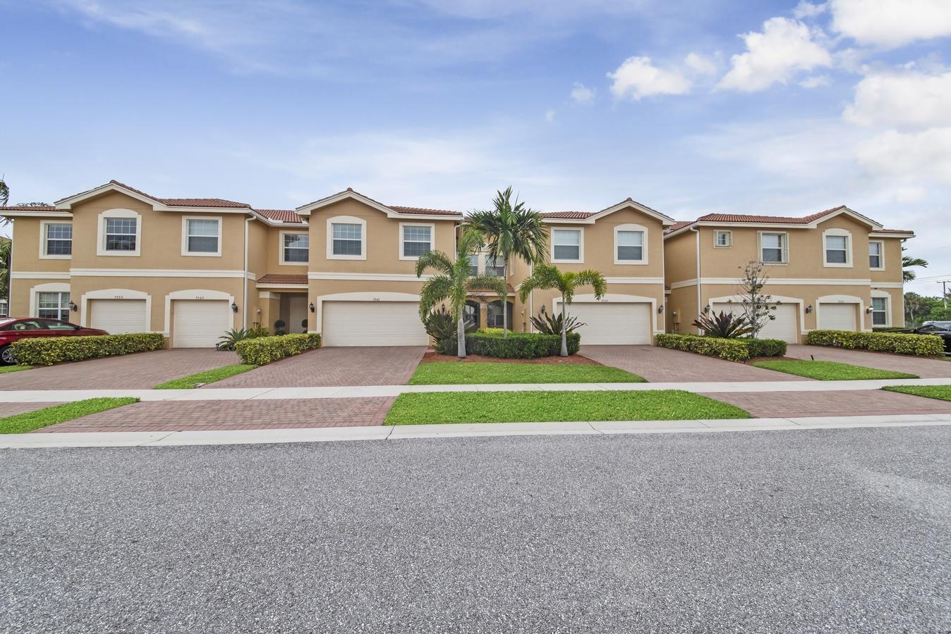 7541 Spatterdock Drive Boynton Beach, FL 33437 photo 26