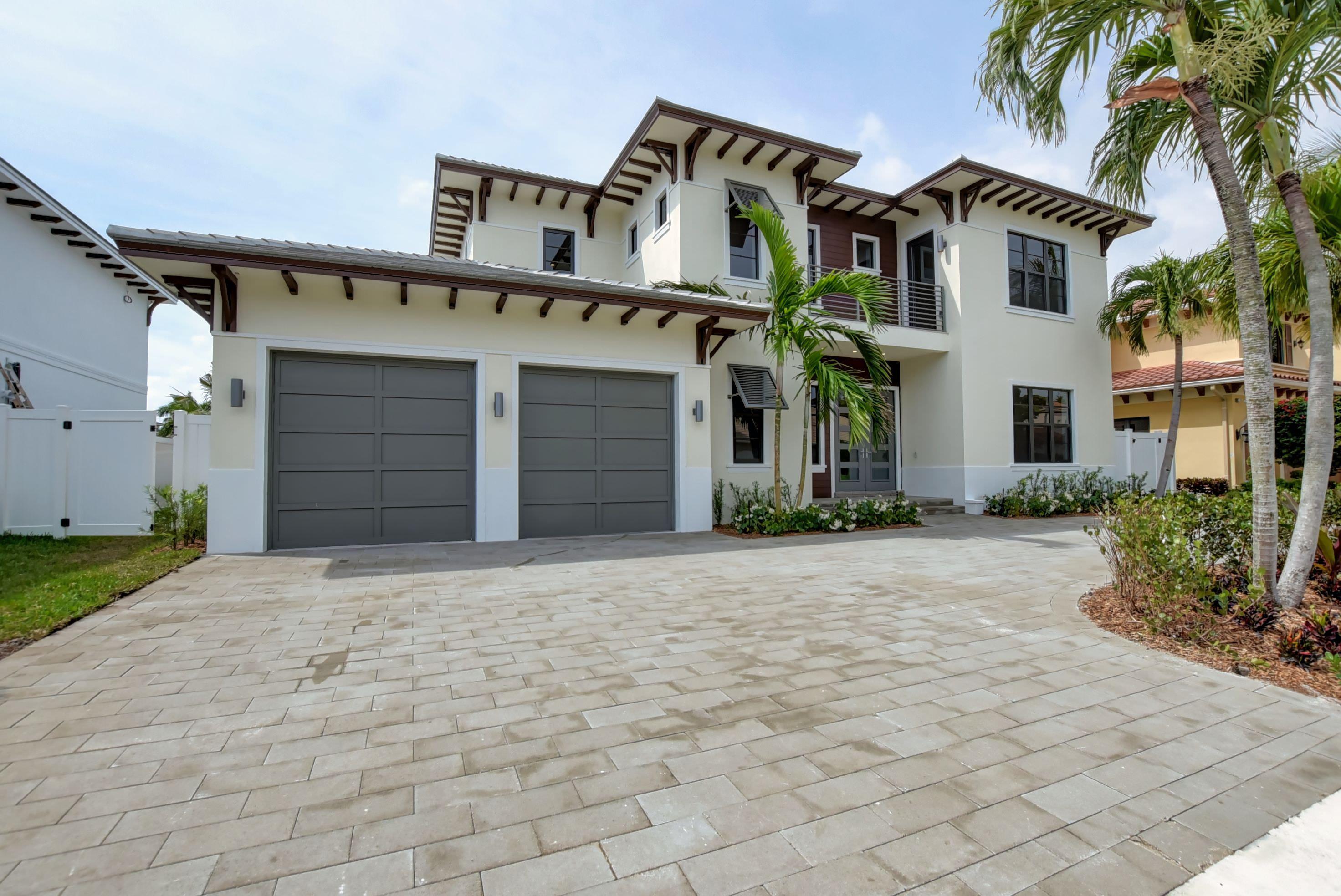 Home for sale in Boca Harbour Boca Raton Florida