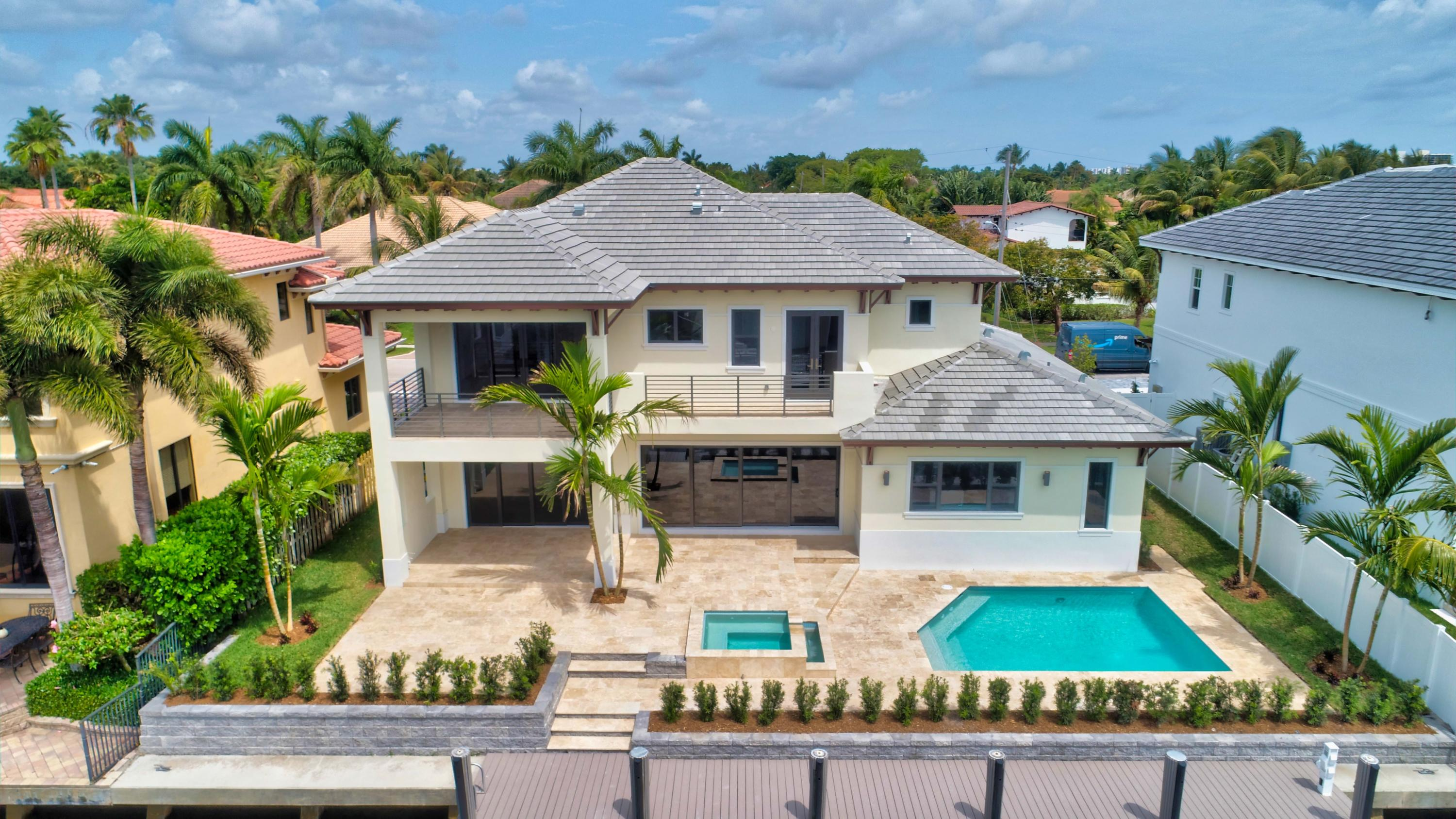 Home for sale in Boca Harbour Boca Raton Florida