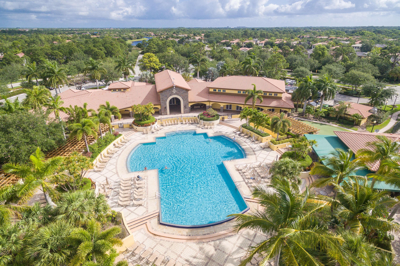 PALM BEACH GARDENS FLORIDA