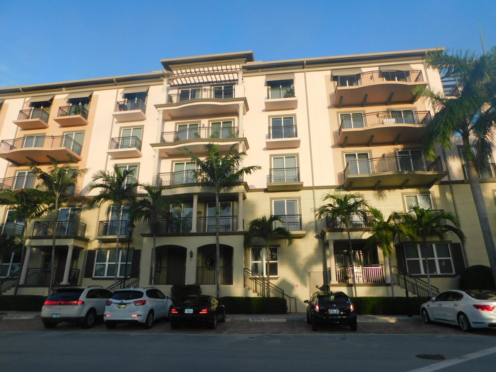 Home for sale in WILTON STATION RES CONDO Wilton Manors Florida