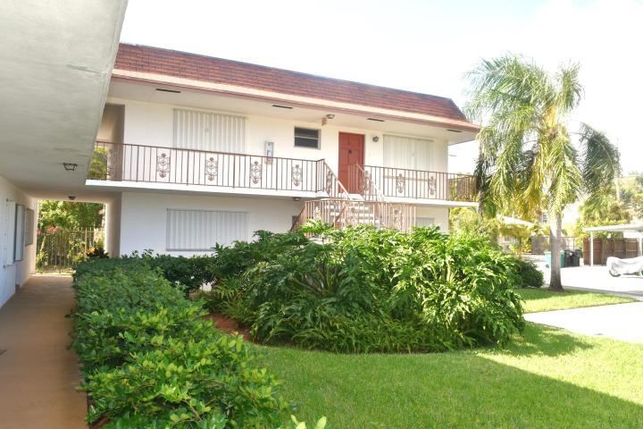 Home for sale in LAKESIDE MANOR COND Lake Worth Florida