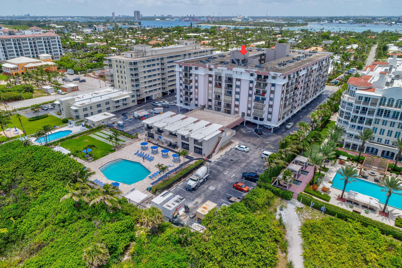 MAYAN TOWERS PALM BEACH SHORES FLORIDA