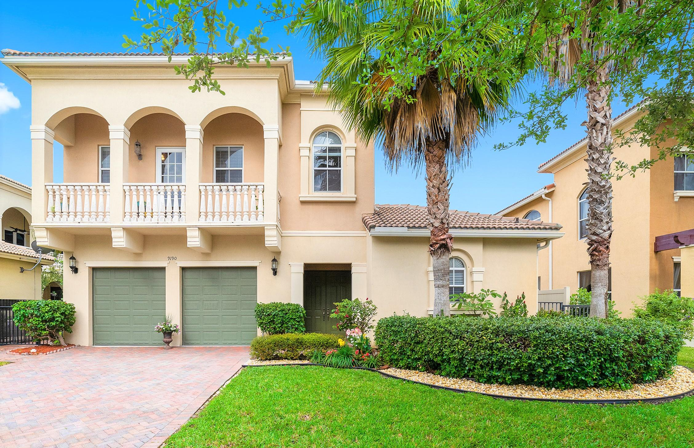Home for sale in Parkwood / Worthington Estates West Palm Beach Florida
