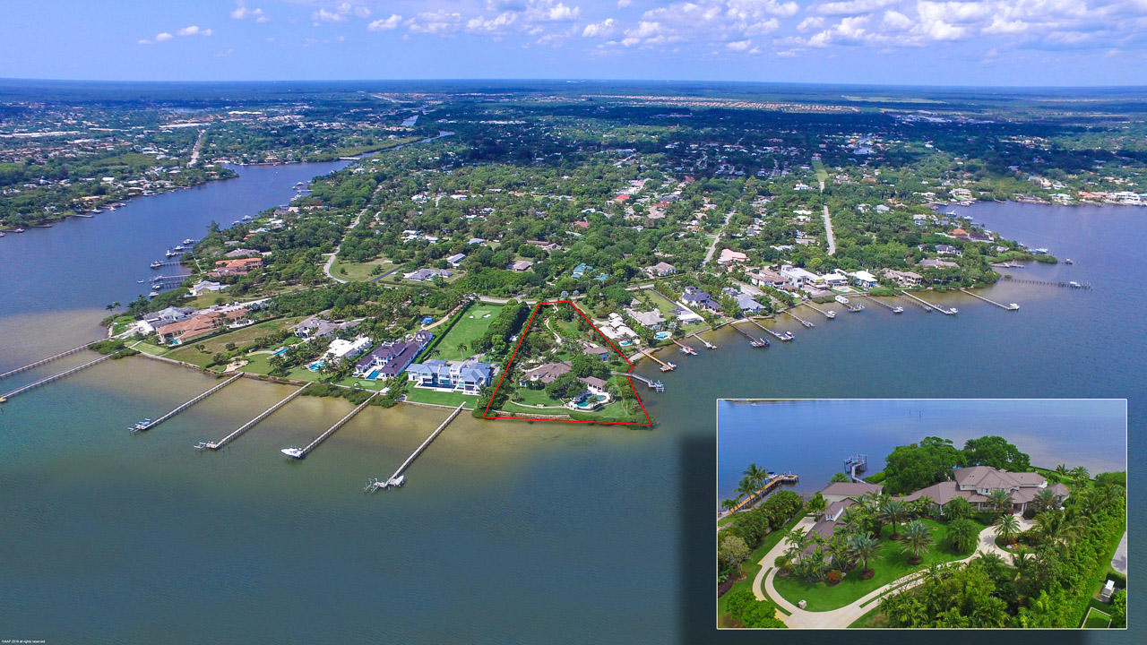 PENNOCK POINT HOMES FOR SALE