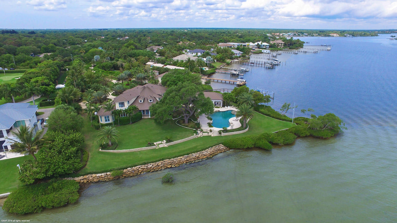 New Home for sale at 5241 Pennock Point Road in Jupiter