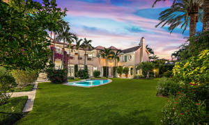 251  Jungle Road , Palm Beach FL 33480 is listed for sale as MLS Listing RX-10519931 photo #4