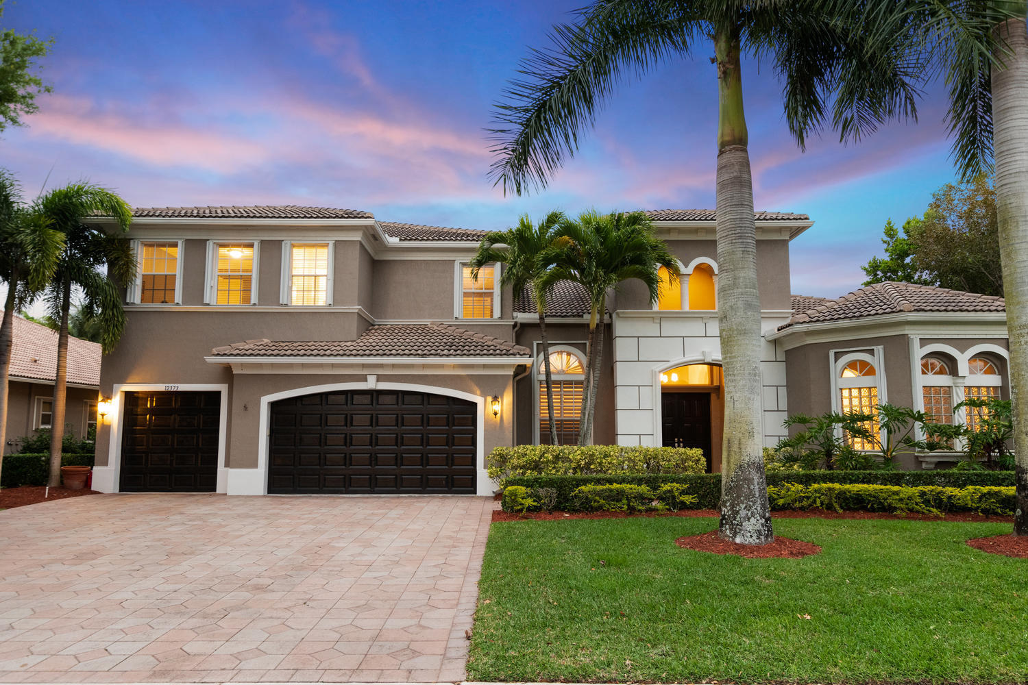 12373 Equine Lane Wellington, FL 33414